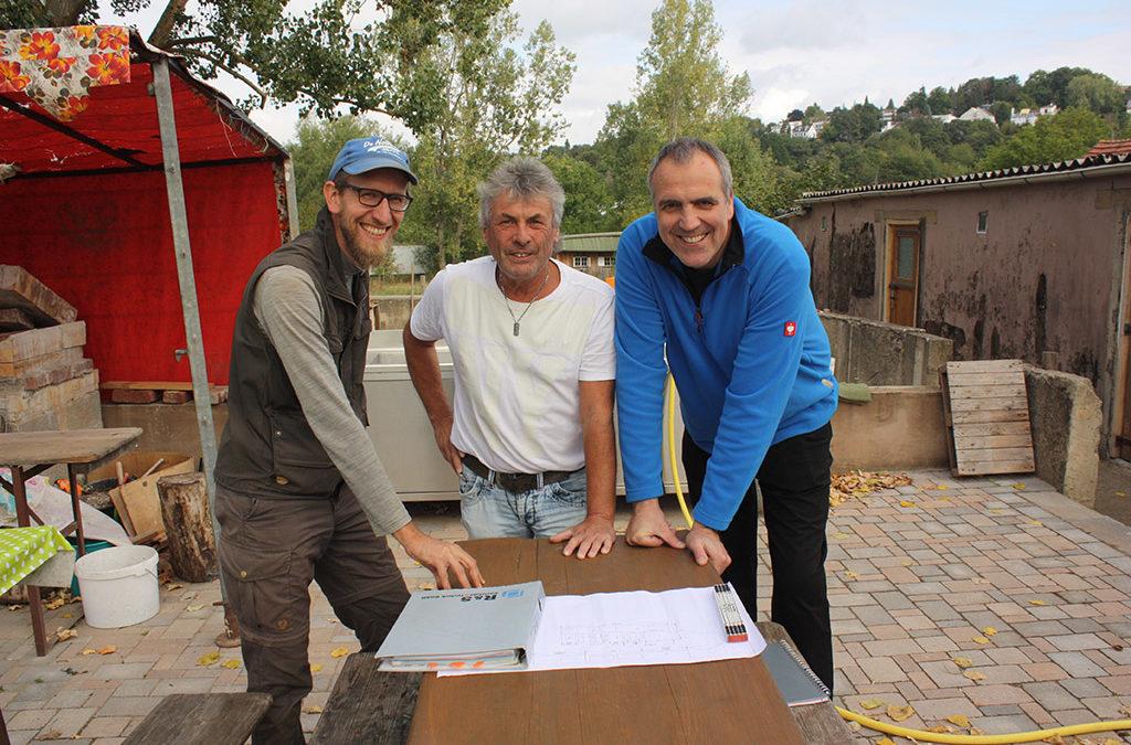 Kooperation: A1-Netzwerk weiter aktiv auf dem Stadtbauernhof
